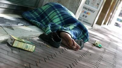 La calle mata: delitos de odio contra las personas sin hogar en España