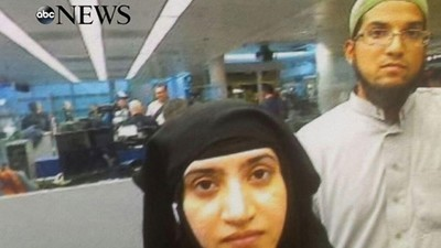 The FBI Says the San Bernardino Shooters Talked About Jihad in 2013