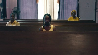 Terence Nance's New Film Is a Surreal Trip Through the Swamps, Pools, and Black Churches of Florida