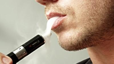 Țigările electronice pot să-ți provoace forme grave de bronșită