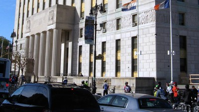 Why Are the Feds Stalking Immigrants at Courthouses in New York?