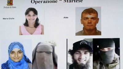 Se duplican los combatientes extranjeros que se suman a la causa yihadista en Siria e Irak
