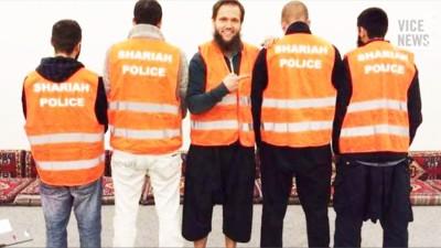 Warum die Scharia-Polizei in Deutschland jetzt doch nicht verboten ist