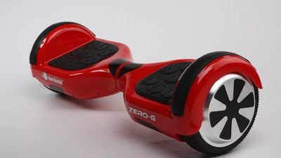 The Top Three US Airlines Have Banned Hoverboards