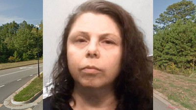 Cry-Baby of the Week: A Woman Used Steel Wool to Scrub Makeup Off Her Son's Face