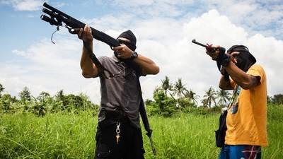Crystal Meth und Kartelle in den Philippinen: Im Schatten des Shabu (Trailer)