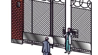 La prison ou la castration