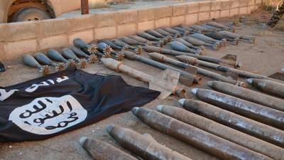 Quién armó a Estado Islámico y cómo evitar que vuelva a pasar