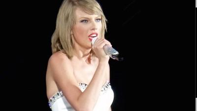 Según este estudio, la música de Taylor Swift hace que la comida china sepa mejor