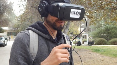 Virtual Reality Slaughterhouses Could Be the Future of Animal Rights Activism