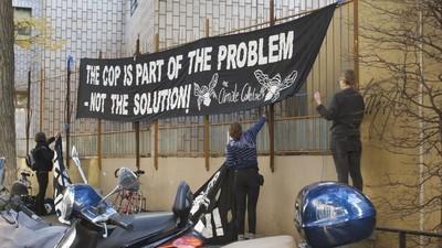 Naomi Klein en Jeremy Corbyn: de klimaattop in Parijs (Deel 5)
