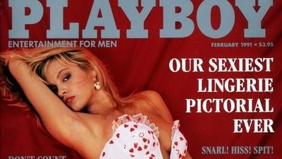 La historia de playboy a través de imágenes