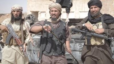 Nein, das Sinaloa-Kartell hat keinen Beef mit dem IS