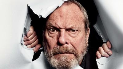 Terry Gilliam Talks 'Gilliamesque,' the Surrealist Director's 'Pre-Posthumous Memoir'