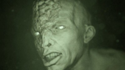 Twitter Just Pointed Out Tony Abbott Is on the Cover of the 2014 'Outlast' Xbox Game