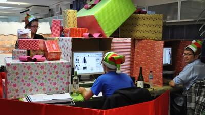 Cum este să lucrezi de Crăciun și de Revelion în România