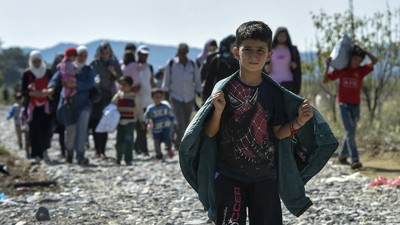 España ante el mundo: hablamos con los partidos sobre el avispero sirio y la crisis de refugiados