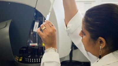 Será que o novo laboratório antidoping brasileiro ficará pronto a tempo das Olimpíadas?