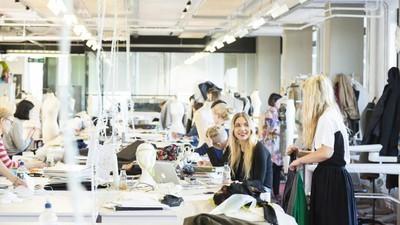 Wie du als Modedesigner in Deutschland gefördert wirst