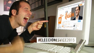 Entrevistamos a los 'jefes' de las redes sociales de Podemos y el PP