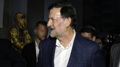 El puñetazo en la cara a Mariano Rajoy es lo único que deberías estar viendo ahora mismo en internet