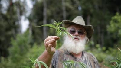 Krieg ums Gras im Reservat