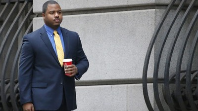 Hung Jury Leads to Mistrial in Case of Cop Involved in Freddie Gray Death