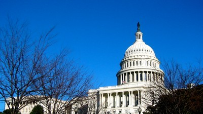 Lawmakers Have Snuck CISA into a Bill That Is Guaranteed to Become a Law