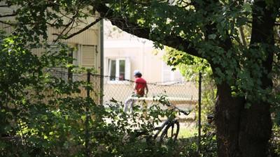 Sonderlager für Balkan-Flüchtlinge gibt es jetzt auch in Nordrhein-Westfalen