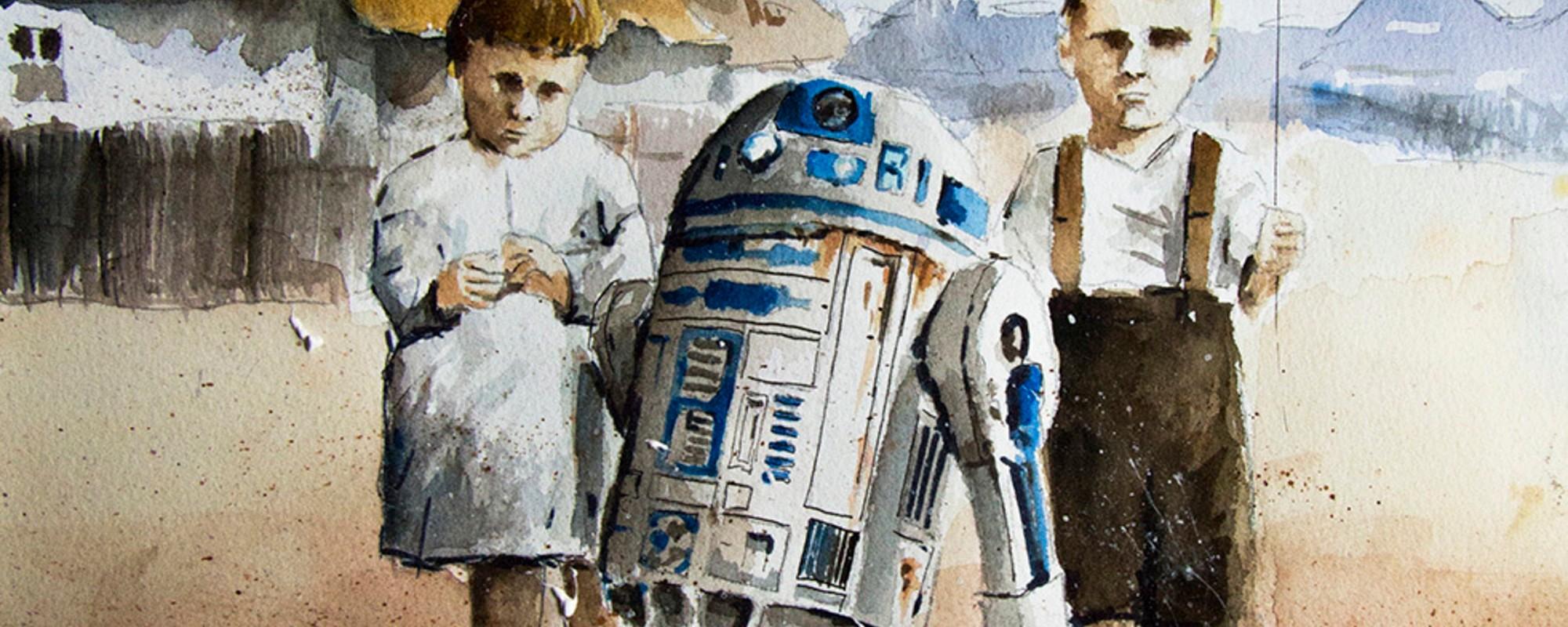 Star Wars na Śląsku
