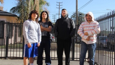 What LA Kids Did When a Bomb Hoax Shut Down Their Schools