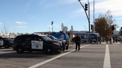 A Friend of the San Bernardino Shooters Is Now Facing Criminal Charges