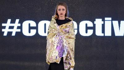 Am vorbit cu creatorul de modă care a făcut colecția controversată Colectiv
