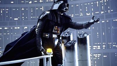 Familienaufstellung: Skywalker