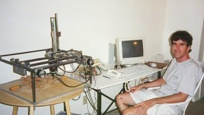 Terry Davis, le développeur attitré de Dieu