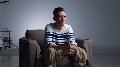 The Life and Sex Scandal of Chinese Star and Streetwear Icon Edison Chen - Part 1