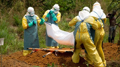 Why the Ebola Outbreak in Africa Was So Devastating