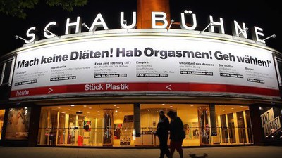 Heulsuse der Woche: kulturfeindliche AfD vs. rechte Bild-Leser