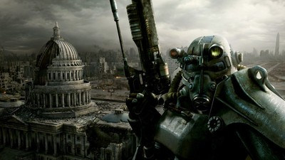 Growing Up in the Post-Apocalyptic Wastelands of 'Fallout'