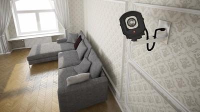Deutsche verklagt Airbnb, nachdem sie versteckte Kamera in Wohnung entdeckt