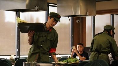 Door dit maoïstische themarestaurant realiseerde ik me dat ik een slechte communist zou zijn