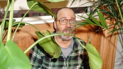 H. Jon Benjamin Voices His Thoughts on Funny Voices in 2015