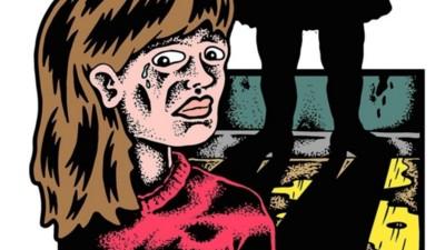 Leven met complexe posttraumatische stressstoornis is één grote nachtmerrie