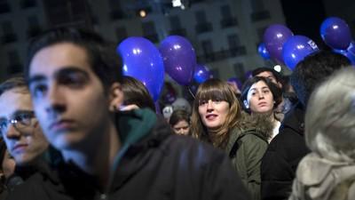España ingobernable: gana el PP y Podemos irrumpe con fuerza en un escenario de pactos complejos