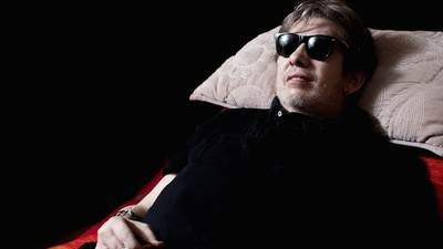 'I Don't Like Christmas, It's Gross': An Interview with Shane MacGowan