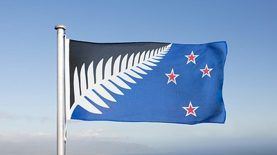 Half Mast: What We Learned from New Zealand's New Flag Debacle