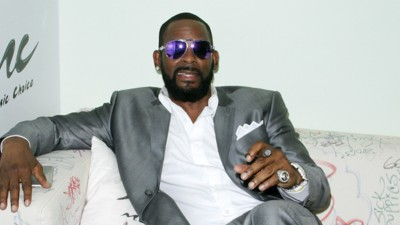 Have R. Kelly's Alleged Crimes Finally Ended His Career?