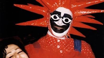 Los personajes más radicales de la noche londinense