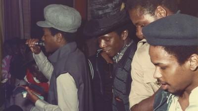 Disturbios y fiestas callejeras: así eran los primeros Carnavales de Notting Hill