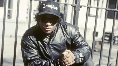 Remembering 'Merry Motherfuckin' Christmas,' Eazy-E's Insane Christmas Song That Gave will.i.am His Start